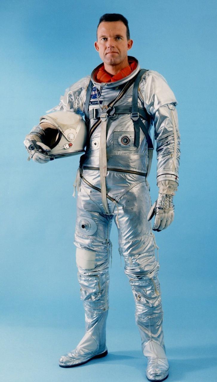 Top 10 trabajadores de la NASA que cuentan historias sobre seres extraterrestres