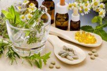 15 plantas medicinales que arruinarían las farmacéuticas