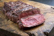 Carne de res sin sacrificar ganado? En 2020 podríamos comer filetes cultivados en laboratorio