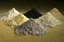 Debajo de Afganistán hay un billón de dólares en minerales