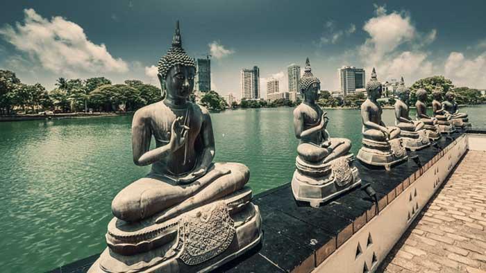 Descubierta avanzada tecnología ancestral en una región de Sri Lanka