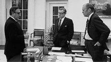 documento revelado el exsecretario de estado kissinger pretendia destrozar cuba