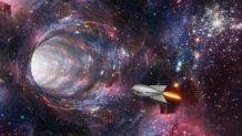 ¿Es posible que una nave cruce intacta un agujero negro? Investigadores creen que sí