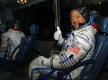 ¿Existen los OVNIS? El astronauta chino Leroy Chiao de la NASA dijo ver un platillo volante