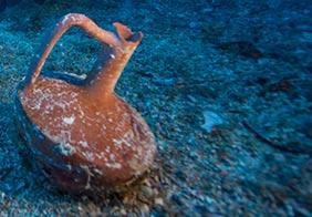 Exploración sin precedentes de Anticitera naufragio arroja nuevos tesoros