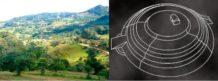 hallan una piramide circular en la amazonia de bolivia