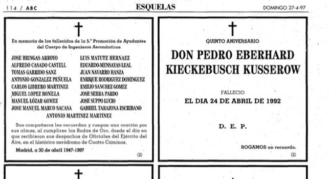 """La finca de """"El Doctor"""", un área 51 en Ciudad Real"""