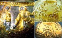 La Historia de los Medos: Magos y Hechiceros de la Antigüedad