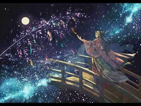 La leyenda de tanabata