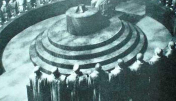 La relación que existe entre la Ciudad del Vaticano y los Illuminati