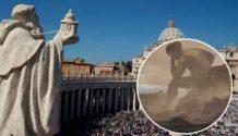 la verdad que nos oculta la ciudad del vaticano sobre los gigantes