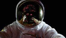 Los astronautas que vieron angeles