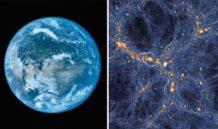 Los astrónomos hacen un gran descubrimiento del misterioso 'fósil' interestelar del Big Bang