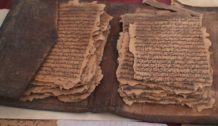 Este Manuscrito Antiguo te dice como vivir mas de 900 años