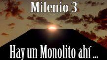 """Milenio 3 – Buzz Aldrin: """"Hay un monolito ahí…"""""""