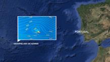 piramide submarina encontrada cerca de las islas azores asociada con la atlantida