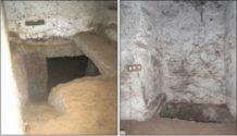 por que se oculta los tuneles del interior de la gran esfinge de guiza