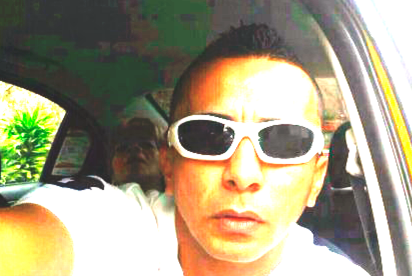 Taxista capta un fantasma al hacerse un selfie