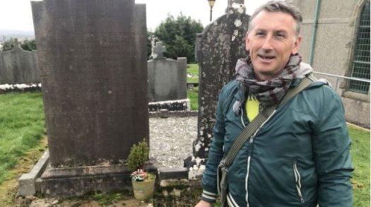 Tierra de cementerio para curar enfermedades: la ciencia confirma la veracidad de una antigua creencia irlandesa