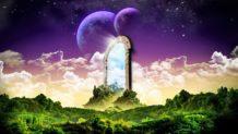 Viaje en el Tiempo y el Multiverso.