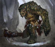Resultado de imagen de Un trol (del nórdico troll) es un temible miembro de una mítica casta antropomorfa del folclore escandinavo. Su papel en los mitos cambia desde gigantes diabólicos —parecidas a los ogros de los cuentos
