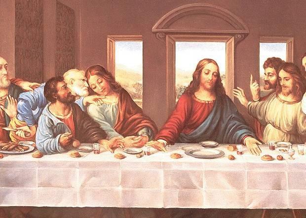 Antiguo manuscrito asegura que Jesucristo se casó y tuvo dos hijos
