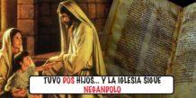 antiguo manuscrito asegura que jesucristo se caso y tuvo dos hijos