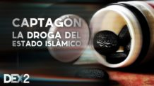 captagon la droga del estado isl