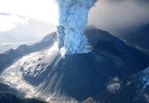 cientificos britanicos probaran un volcan artificial para enfriar la tierra