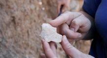 cientificos descubren la herramienta de piedra mas antigua jamas hallada