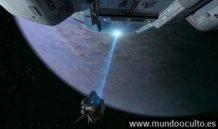 cientificos escoceses crean el rayo tractor de star trek