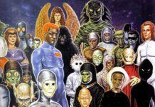como responderian las diferentes religiones a la existencia de vida extraterrestre