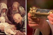 de jesucristo a james joyce una breve historia del santo prepucio