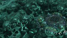 Demuestran la existencia de los «cristales del tiempo»