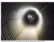 descubren un gigantesco laboratorio secreto usado por los nazis para construir armas atomicas