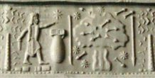 descubrimiento de gran importancia de la antigua babilonia