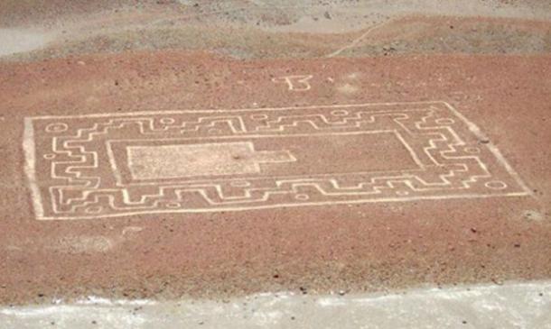 Diez Geoglifos asombrosos y misteriosos del mundo antiguo
