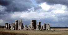 el arte prehistorico pudo inspirarse en sucesos sobrenaturales