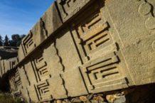 el axum stelae edificios de la antiguedad
