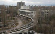el fascinante secreto que esconde la zona muerta de chernobyl