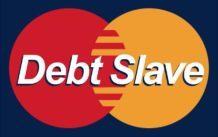 el modelo de esclavitud de la deuda de eeuu y ue ya no funciona
