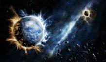 el sistema solar se esta tambaleando por culpa del planeta nibiru