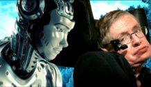 hawking advirtio los peligros de la inteligencia artificial graves consecuencias