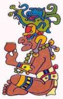 hunab ku el dios de los mayas