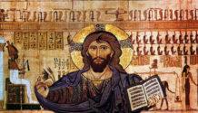 jesucristo el ultimo faraon