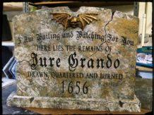 la leyenda del croata jure grando el mas antiguo caso documentado de vampirismo de toda europa