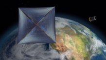 la mision para colonizar la tierra 2 ya esta en marcha en 20 anos sabremos si a tenido exito
