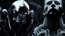 los alfa draconianos la siniestra especie alienigena