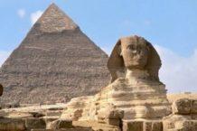 los oscuros origenes de la civilizacion egipcia
