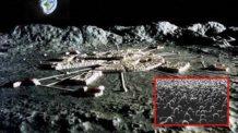 luna instalaciones ocultas a traves de la tecnologia holografica
